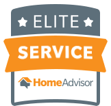 HomeAdvisor Elite Customer Service - White Glove Cleaning Company