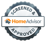 Pressure Cleaning Orlando is HomeAdvisor Screened & Approved