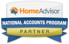 HomeAdvisor Pro National Accounts Program
