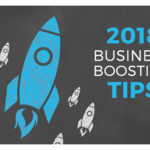 Business boosting tips for 2018