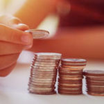 Simplifying finances and stacking coins