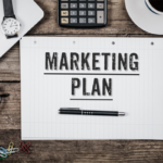 Creating a marketing plan