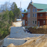 Contractor Spotlight: Art Miller, Engineered Retaining Walls