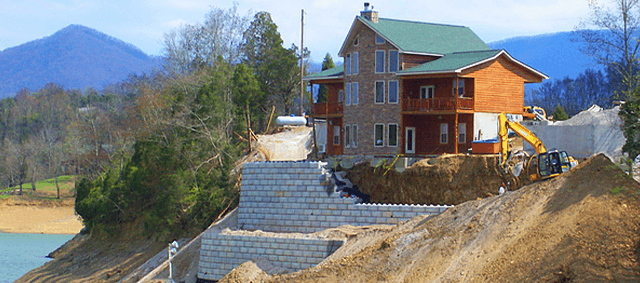 Contractor Spotlight: Art Miller, Engineered Retaining Walls, LLC