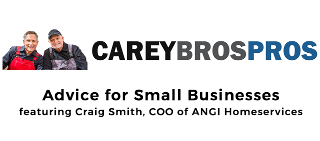 5 Home Service Industry Trends - CareyBrosPros Podcast