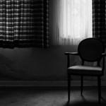 Spooky Chair by Window