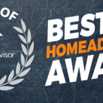 Best of HomeAdvisor Award Graphic and Logo