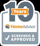 10 Years with HomeAdvisor
