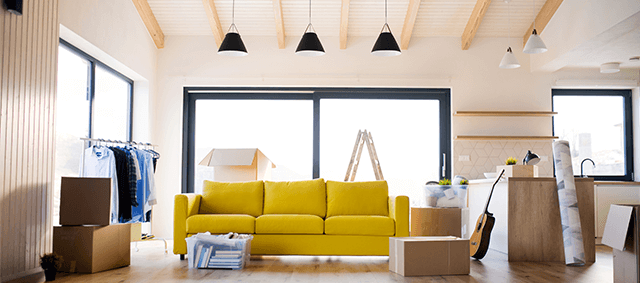 3 Tips for Working Around Homeowners During a Move