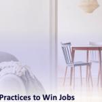 Best Practices to Win Jobs