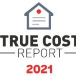 True Cost Report Logo